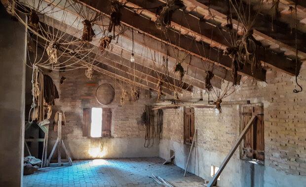 Rehabilitación de vivienda tradicional en Almàssera