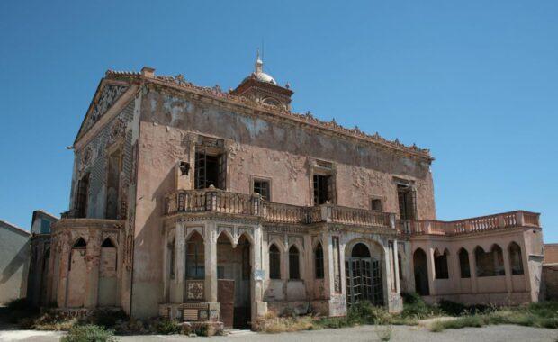 Restauración del Palauet Nolla de Meliana